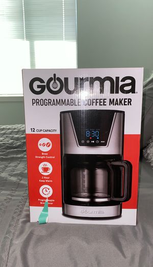 Coffee maker $30 for Sale in Fort Myers, FL