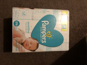 Sensitive pampers wipes for Sale in Austin, TX
