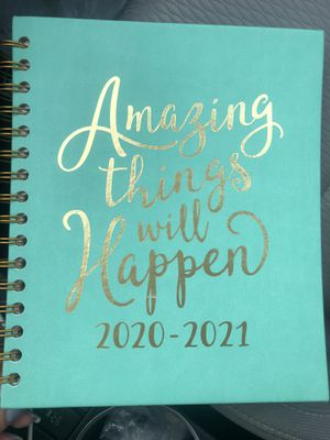 New Planner for Sale in San Antonio, TX