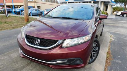 2014 Honda Civic Sedan for Sale in Orlando,  FL
