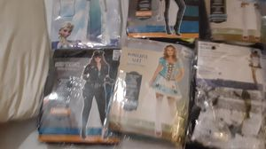 Kids nd women's costums for Sale in Los Angeles, CA
