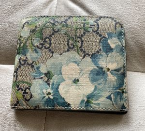 Floral Gucci Wallet for Sale in Spring, TX