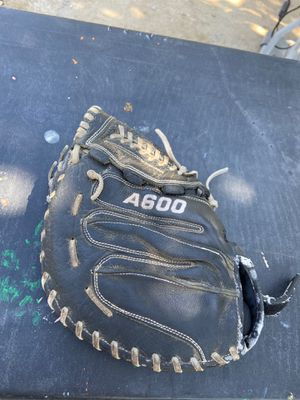 Softball glove catcher for Sale in Bakersfield, CA