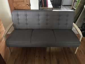 Sofa and chair for Sale in Denver, CO