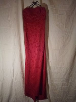 REDUCED PRICE!!Eureka Formal Prom Dress for Sale in LRAFB, AR