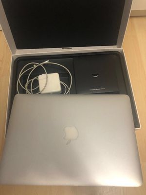 Apple laptop for Sale in Columbus, OH