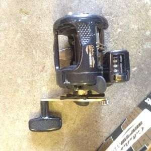 Depth Master Fishing Reel for Sale in Daly City, CA