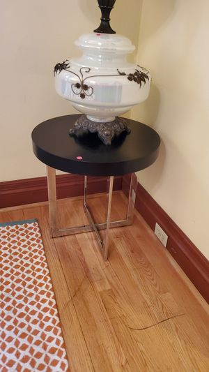 Coffee Table & End Table for Sale in Portland, OR