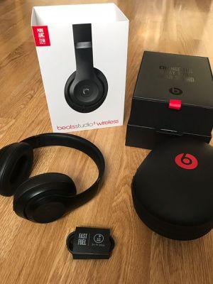 Beats Studio3 Wireless for Sale in Phoenix, AZ