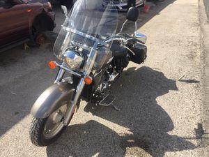 2007 Honda VTX1300R motorcycle for Sale in Garland, TX