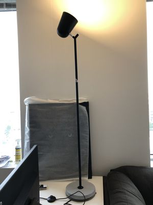 Nice floor lamp, eq3 Canada for Sale in Bellevue, WA