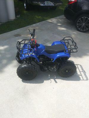 2018 Kid ATV 50cc need clutch 2 cycle for Sale in Alafaya, FL
