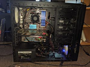 AMD Gaming PC for Sale in Springfield, MA