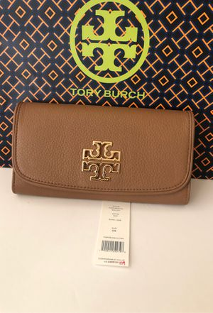 TORY BURCH Wallet Brand New $160 for Sale in Los Angeles, CA