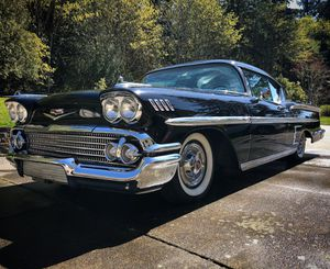 1958 Chevrolet Impala for Sale in Poulsbo, WA