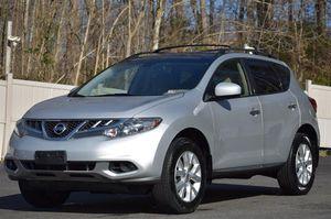 2013 Nissan Murano for Sale in Fredericksburg, VA