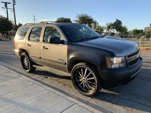 2008 Chevy Tahoe not for parts for Sale in Paramount, CA