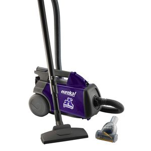 New Eureka Mighty Mite Petlovers Canister Vacuum, Model 3684F for Sale in Archdale, NC
