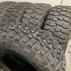 "BFG Krawler Red label 42"" Offroad Tires for Sale in Pompano Beach, FL"