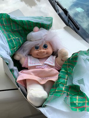 Cabbage patch doll for Sale in Union, NJ