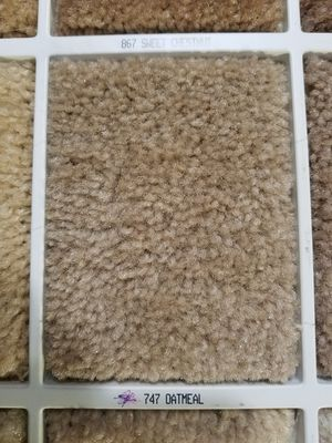 New Carpet mohawk color oatmeal for Sale in Bloomington, IL