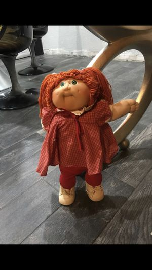 Original Cabbage Patch Kid for Sale in Hollywood, FL