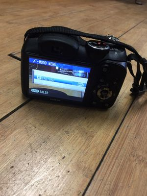 Fuji digital camera FinePix for Sale in Miami, FL