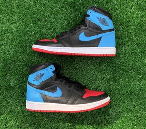 Jordan 1 unc to chi for Sale in Reading, PA