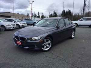 2014 BMW 3 Series for Sale in Lynnwood, WA