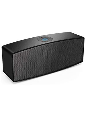 Portable Bluetooth Speakers,Dual-Driver Wireless USB Speaker with Surround Stereo Sound and Built-in-mic,for PC Computer Laptop iPhone and Android for Sale in Corona, CA