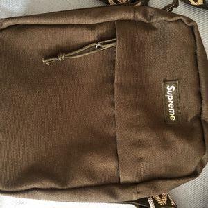 Supreme bag for Sale in Silver Spring, MD