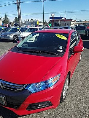 2013 Honda Insight for Sale in Lakewood, WA