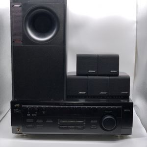 BOSE HOME THEATER SYSTEM for Sale in Las Vegas, NV