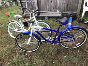"**Mint Condition 26"" His and Hers Beach Cruiser** for Sale in Virginia Beach, VA"