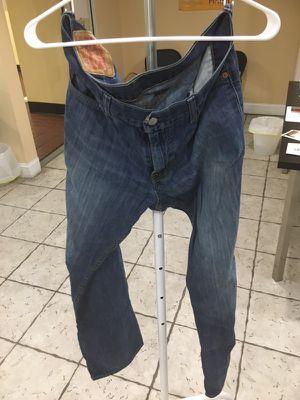 Levi Jeans Width - 34 Length - 32 for Sale in Adelphi, MD