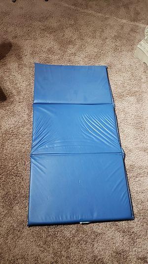 Blue mat/ kindergarten/school for Sale in San Antonio, TX