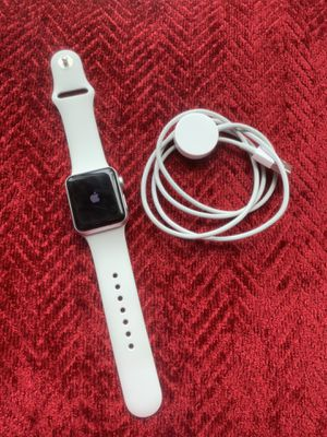 Apple Watch series 3 38mm GPS for Sale in Yonkers, NY