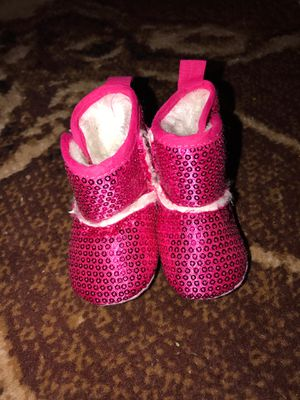 Pink Boots for Sale in Dallas, TX