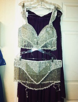 Professional Belly Dancer Costume for Sale in Everett, WA