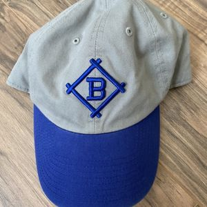 NEW BROOKLYN DODGERS 47 BRAND ADJUSTABLE HAT for Sale in Huntington Beach, CA