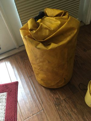 Dry duffel bag for Sale in Boynton Beach, FL