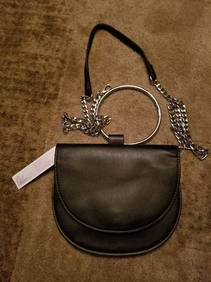 Nwt. chelsea 28 Stunning black bag for Sale in Upper Gwynedd, PA