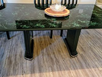 Glass Dining Table for Sale in Aurora,  OR