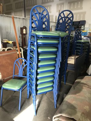 Event Chairs for Sale in Silver Spring, MD