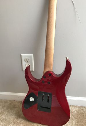 Ibanez guitar for Sale in Durham, NC