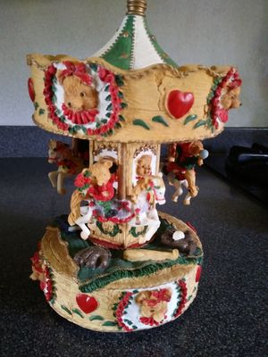 Carousel for Sale in US