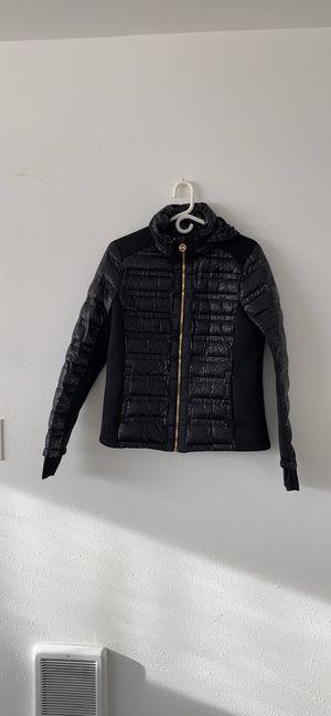 Women's Michael Kors Cheetah Jacket for Sale in Kent, WA