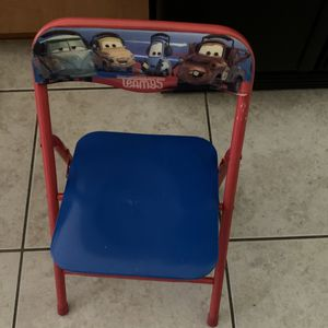 Kid chair for Sale in Cape Coral, FL