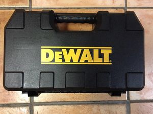 New DeWalt box for tools for Sale in Los Angeles, CA