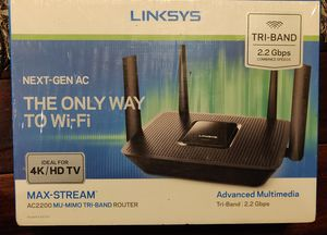 Linksys for Sale in Bolingbrook, IL
